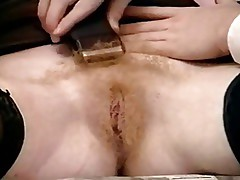 Naughty network 1981shaving secuence clip 10